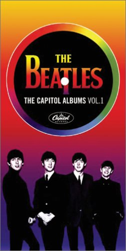 Beatles Capitol Albums vol. 1