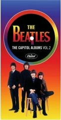 Beatles Capitol Albums vol. 2