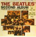 Beatles Second