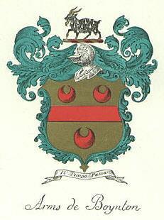 Boynton Arms