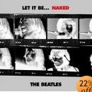 Beatles Let It Be... Naked