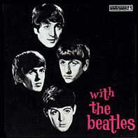 [Australian With the Beatles]